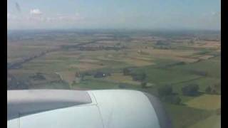 Video Air Canada Boeing 767-300 Toronto to Munich (2) - landing download MP3, 3GP, MP4, WEBM, AVI, FLV Juli 2018