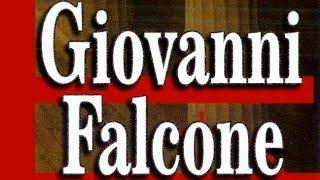 FALCONE Film Completo