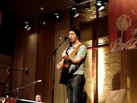 NEW VIDEO 519 Matt Wertz @ Young Life