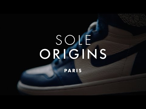 How Paris and Colette Brought High Fashion to Sneaker Culture | Sole Origins