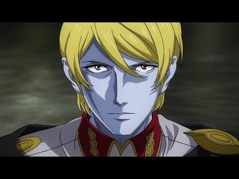 『宇宙戦艦ヤマト2202 愛の戦士たち』第四章 天命篇 特報(30秒)