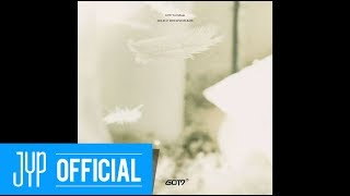 "GOT7 3rd Album ""Present : YOU"" Lyric Clip ""Lullaby"" (Chinese Ver.)"