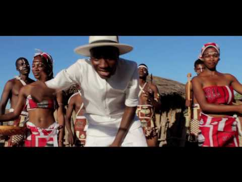 Mambo Trigga ft Jungle KiD - PamuromoPaharuna(Official Video) (0782389252)