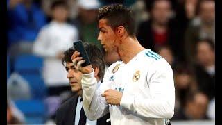 Жесткие травмы Криштиану Роналду Cristiano Ronaldo
