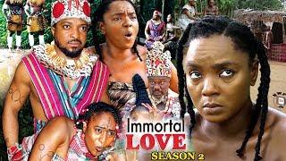 Immortal Love Season Finale - Chioma Chukwuka 2018 Latest Nigerian Nollywood Movie Full HD   1080p