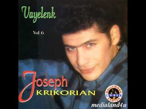 Joseph Krikorian   Vayelenk