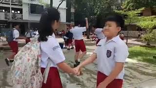 Miris Bangettt Gan, Anak SD Pacaran Sampe Cium-cium Segala!!