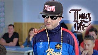 """Top cele mai tari momente Thug Life din """"În puii mei"""""""