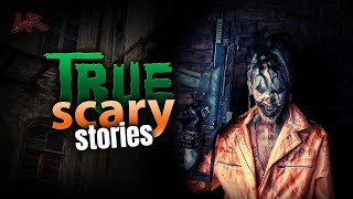 True Horror Stories From Reddit | Home Invasion/Something in my Drink