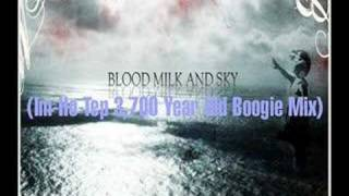 White Zombie-Blood, Milk And Sky (Im-Ho-Tep 3,700 Year Old Boogie Mix)