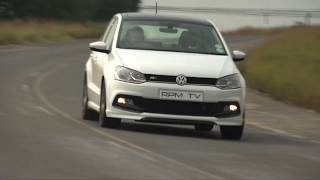 vw polo 1 0 tsi bluemotion dsg r line