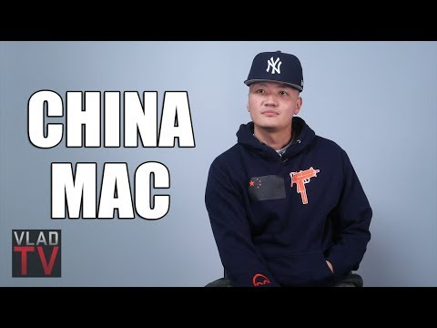 China Mac on Origins of Chinese Mafia in NY, Extorting Chinese Merchants (Part 1)