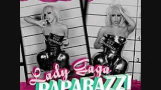 Lady GaGa - Paparazzi (synth # 1)