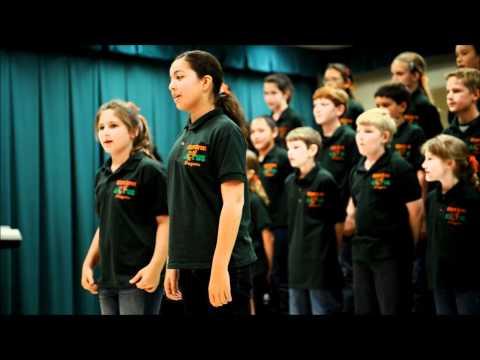 Dillard Street Elementary School 60th Anniversary Celebration: Winter Garden, Florida