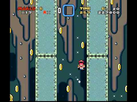 85  SMW The Lost Levels Demo 2
