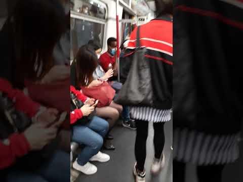 ❤Fresh start.(Part 2). Admiralty MTR Station