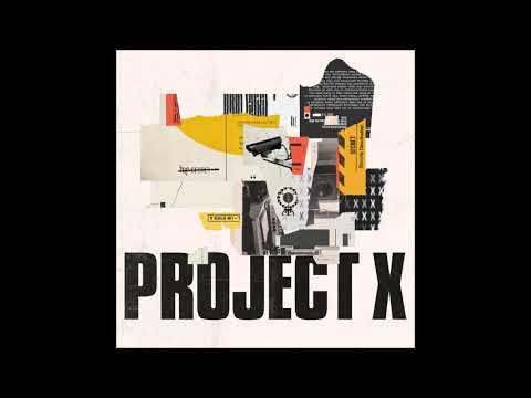 Project X - Project X - full album (2020)