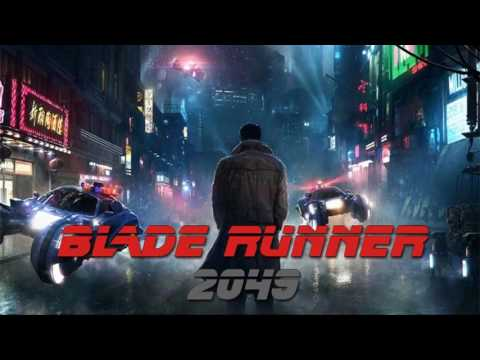 Trailer Music Blade Runner 2049 (Theme Song Epic) - Soundtrack Blade Runner 2049 (2017)