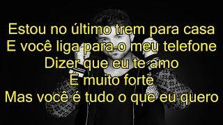 Alok E Liu Feat Stonefox All I Want Tradução Português Letra