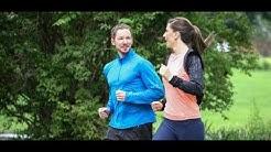 Fitness-Trend: Mit Slow Jogging zu mehr Bewegung – aber schön langsam