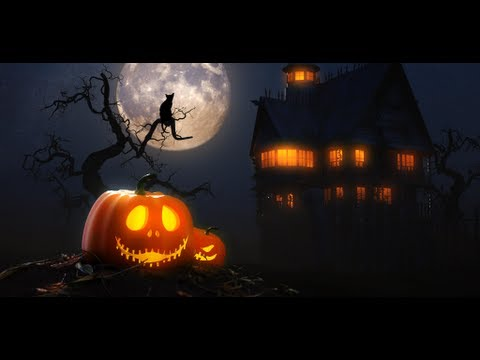 Happy Halloween Android Live Wallpaper - YouTube