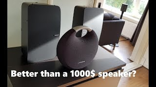 Onyx Studio 5 Review - Best Bluetooth Speaker?