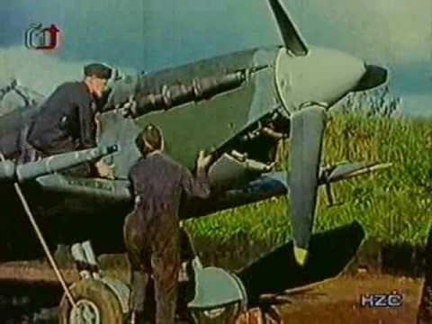 Czech pilots in RAF service - part I