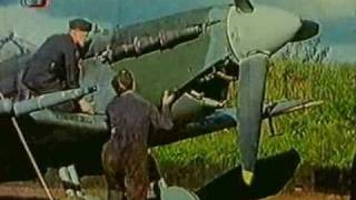 Czech pilots in RAF service - part I