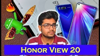 Honor View 20 | Smartphone | Review 👌👌👌