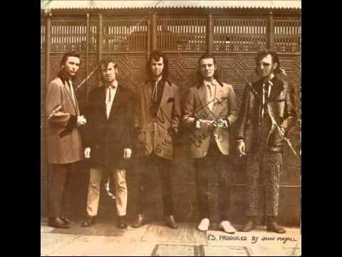 The Aynsley Dunbar Retaliation ( To Mum, from Aynsley and the boys ) ( full album ) 1969