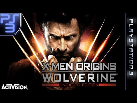 Longplay Of X-Men Origins: Wolverine (Uncaged Edition)