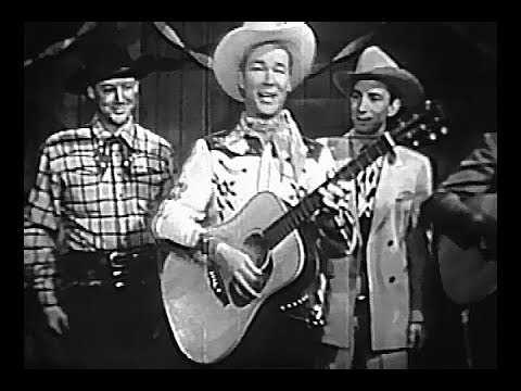 Roy Rogers - Song Of Arizona - Dale Evans, Gabby Hayes