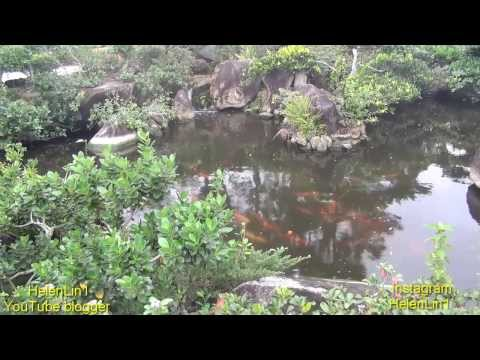Morikami Museum And Japanese Gardens Florida. Японские сады в Америке