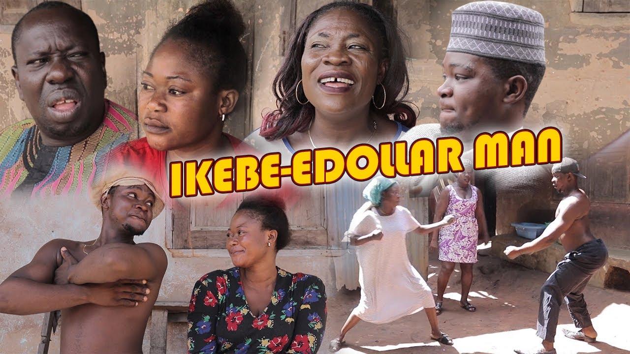 Download IKEBE EDOLLAR MAN [PART 1] - LATEST BENIN MOVIES 2019