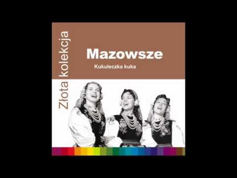Mazowsze - Cyt,Cyt