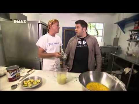 Verdammt Lecker Nachschlag Für Adam Richman Stream