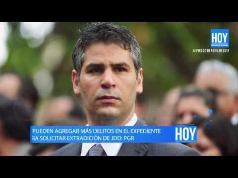 Noticias Hoy Veracruz News 20/04/2017