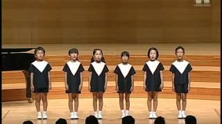 童謡メドレー 唱歌「小鹿のバンビ」 ひばり児童合唱団 創立70周年記念公演 02 曲目 chorus メドレー