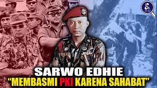 Download lagu DISINGKIRKAN SOEHARTO SETELAH SUKSES! Inilah Fakta Letnan Jendral TNI (Purn) Sarwo Edhie Wibowo