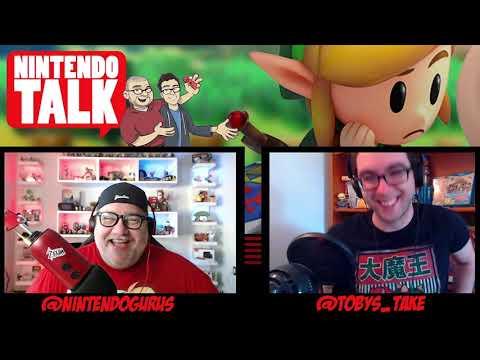 Oceanhorn 2 NOT On Switch?!? | Links Awakening Impressions. | Nintendo Talk Episode 103