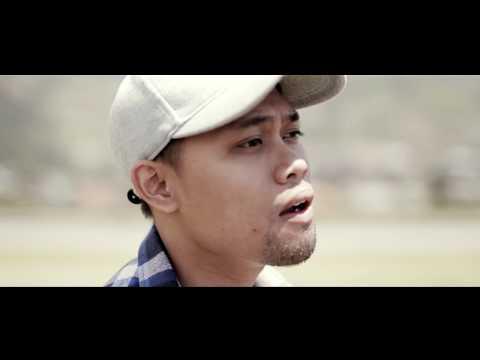 Kip Hafizuddin - Bidadari Dunia Ft. Melvin ( Official Music Video )