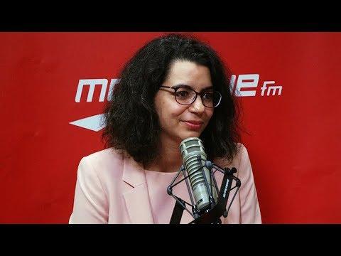 Amel Karboul: Je préfère aider la Tunisie uniquement à l'international