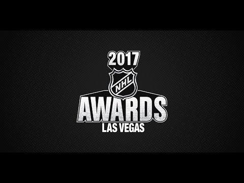 NHL News – Awards Recap