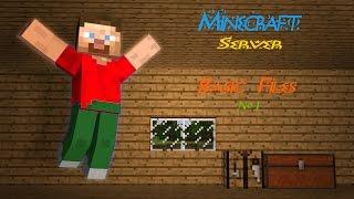 Как создать сервер Minecraft 1.8 с нуля! №1 Основа