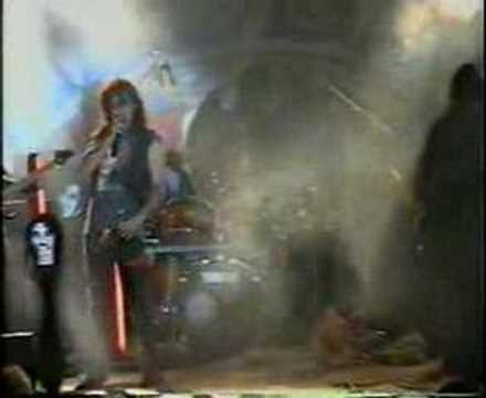 Alice Cooper Tribute - Department of Youth