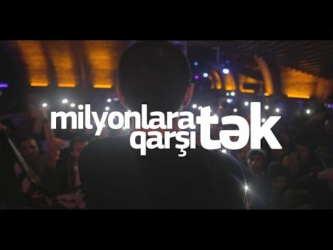 Milyonlara Qarşı Tək Video Report