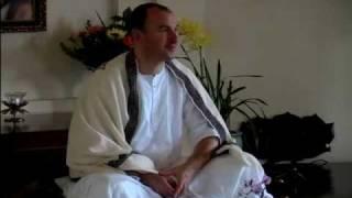 Silent Self: Satsang at the SAT Temple - Part 6