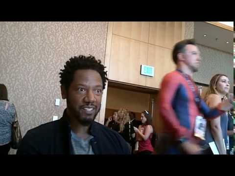 ComicCon 2017: Colony's Tory Kittles Talks S3