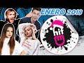 Hit FM Hits Y Solo Hits Enero 2018 1 HORA mp3