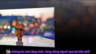 Đơn Giản Ta Yêu Nhau - Khắc Việt (Sub+Kar)